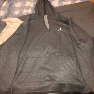 Men's Jordan Training Therma-fit Hoodie